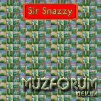 Sir Snazzy - Who's Snazzy? (2018)