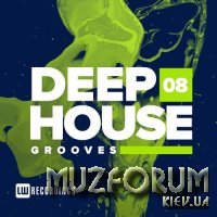 Deep House Grooves, Vol. 08 (2018)