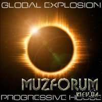 Global Explosion Progressive House 4 (2018)