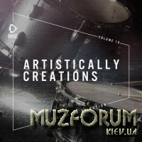 Artistically Creations, Vol. 10 (2018)