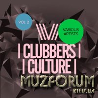 Clubbers Culture Different Deep, Vol. 2 (2018)