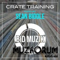 Bid Muzik - Crate Training (2018)