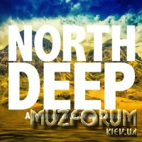 North Deep (A Journey into Deep Sound) (2018)