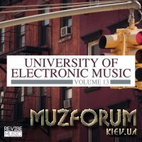 University of Electronic Music, Vol. 13 (2018)