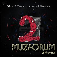 2 Years Of Airsound Records (2018)