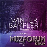 Mikoso - Winter Sampler 01 (2017) FLAC