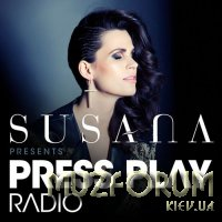 Susana - Press Play Radio 035 (2018-02-13)