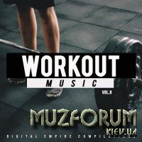 Workout Music, Vol. 8 (2018)