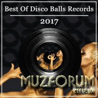 Best Of Disco Balls Records 2017 (2018)