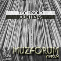 Technoid Archives #4 (2018)