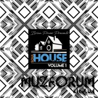 Brian Power Presents Soulhouse, Vol. 1 (2018)