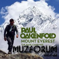 Mount Everest (The Base Camp Mix By Paul Oakenfold) (2018)