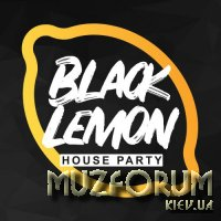 Black Lemon House Party (2018)