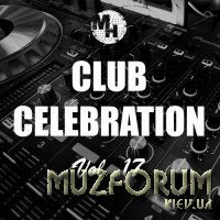 Club Celebration, Vol. 17 (2018)