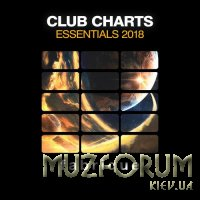 Club Charts Essentials 2018 (2018)