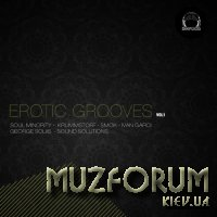 Erotic Grooves, Vol. 1 (2018)