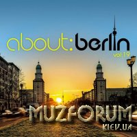 About: Berlin Vol: 19 (2017) FLAC