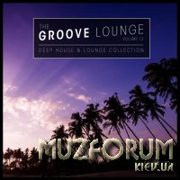 The Groove Lounge, Vol. 12 (2018)