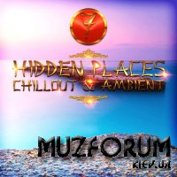 Hidden Places: Chillout and Ambient 7 (2018)