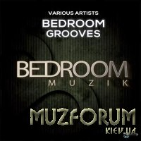Bedroom Muzik - Bedroom Grooves (2018)
