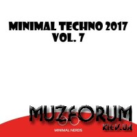 Minimal Techno 2017, Vol. 7 (2018)