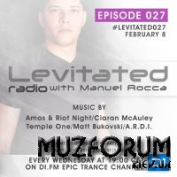 Manuel Rocca - Levitated Radio 078 (2018-02-28)
