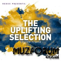 Redux Presents : The Uplifting Selection, Vol. 1: 2018 (2018)
