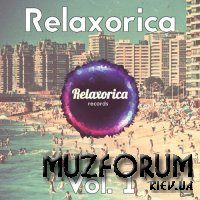 Relaxorica, Vol. 1 (2018)