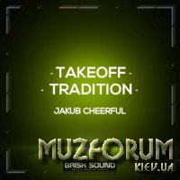 Jakub Cheerful - Takeoff (2018)