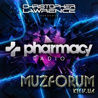 Christopher Lawrence, Fergie & Sadrian, Chris Oblivion - Pharmacy Radio 020 (2018-03-13)