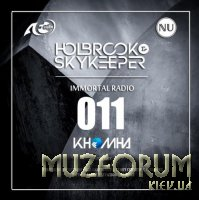 Holbrook & SkyKeeper - Immortal 011 (2018-03-13)