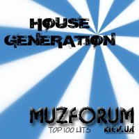 House Generation - Top 100 Hits (2018)