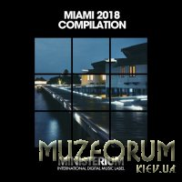 Ministerium Records Miami 2018 (2018)