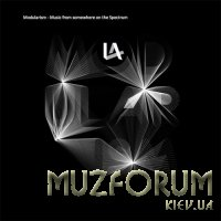 Modularism / Music From Somewhere On The Spectrum (2018) FLAC