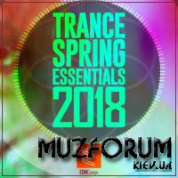 Trance Spring Essentials 2018 (2018)