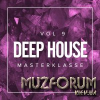 Deep House Masterklasse, Vol. 9 (2018)