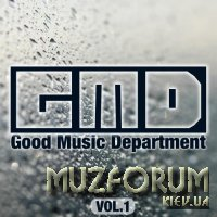 Gmd, Good Music Department, Vol. 1 (2018)