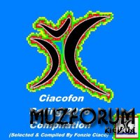Ciacofon Spring 2018 Compilation (Selected & Compiled by Fonzie Ciaco) (2018)