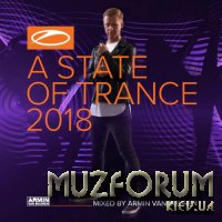 Armin van Buuren - A State Of Trance 2018 (2018) [Mixed+Unmixed] FLAC