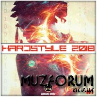 Hardstyle 2018 #1 (2018)