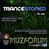 EL-Jay - TranceStoned 236 (Into the Darkness) (2018-05-15)