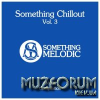 Something Chillout, Vol. 3 (2018)