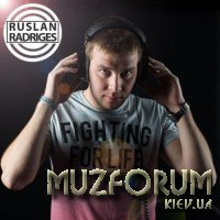 Ruslan Radriges - Make Some Trance 201 (2018-06-08)