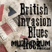 British Invasion Blues Rock (2018)