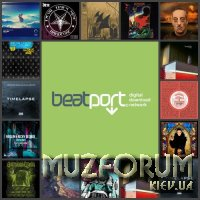 Beatport Music Releases Pack 272 (2018)