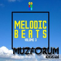 Melodic Beats, Vol. 3 (2018)