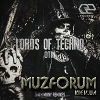Otin - Lords of Techno (2018)