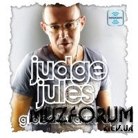 Judge Jules - Global Warmup 745 (2018-06-15)