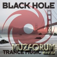 Black Hole Trance Music 06-18 (2018)