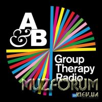 Above & Beyond - Group Therapy 287 (2018-06-15) ABGT 287